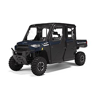 2020 Polaris Ranger Crew XP 1000 for sale 200818355