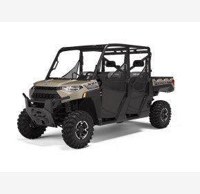 2020 Polaris Ranger Crew XP 1000 for sale 200818362