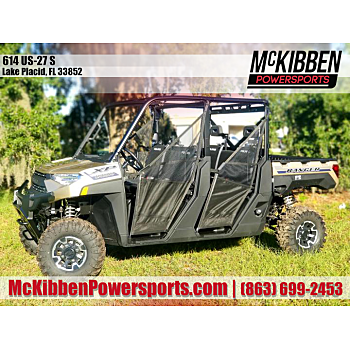 2020 Polaris Ranger Crew XP 1000 for sale 200818709