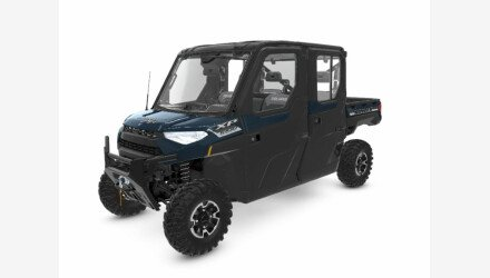 2020 Polaris Ranger Crew XP 1000 for sale 200819266