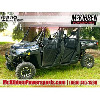 2020 Polaris Ranger Crew XP 1000 for sale 200820565