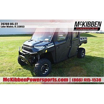2020 Polaris Ranger Crew XP 1000 for sale 200820568
