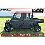 2020 Polaris Ranger Crew XP 1000 for sale 200820695