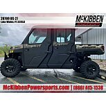 2020 Polaris Ranger Crew XP 1000 for sale 200820697