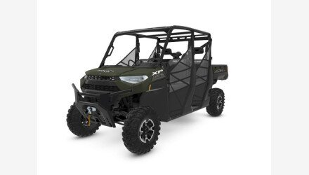 2020 Polaris Ranger Crew XP 1000 for sale 200824632