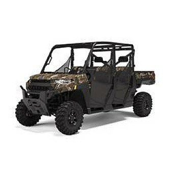 2020 Polaris Ranger Crew XP 1000 for sale 200830432