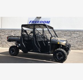2020 Polaris Ranger Crew XP 1000 for sale 200833180