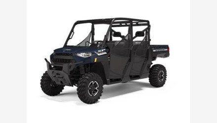 2020 Polaris Ranger Crew XP 1000 for sale 200846447