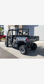 2020 Polaris Ranger Crew XP 1000 for sale 200848086