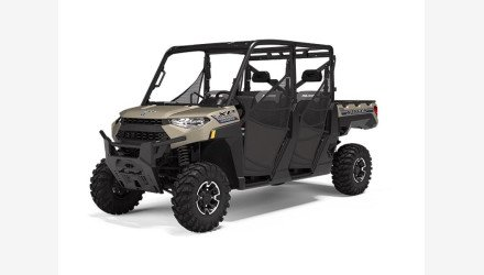 2020 Polaris Ranger Crew XP 1000 for sale 200853238