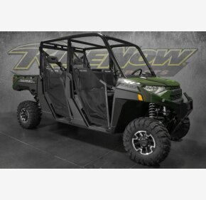 2020 Polaris Ranger Crew XP 1000 for sale 200863576