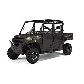 2020 Polaris Ranger Crew XP 1000 for sale 200873748