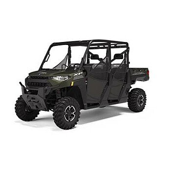 2020 Polaris Ranger Crew XP 1000 for sale 200873760