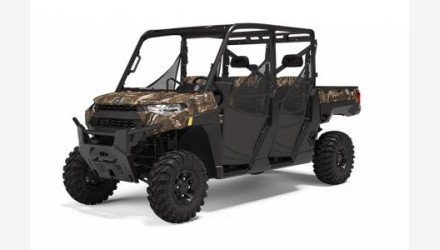 2020 Polaris Ranger Crew XP 1000 for sale 200885246