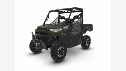 2020 Polaris Ranger Crew XP 1000 for sale 200927745