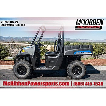 2020 Polaris Ranger EV for sale 200820531