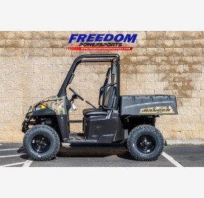 2020 Polaris Ranger EV for sale 200860600
