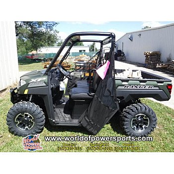 2020 Polaris Ranger XP 1000 for sale 200796240