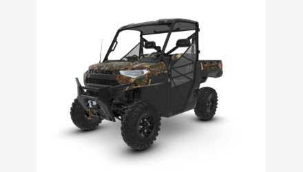 2020 Polaris Ranger XP 1000 for sale 200798621
