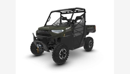 2020 Polaris Ranger XP 1000 for sale 200798622