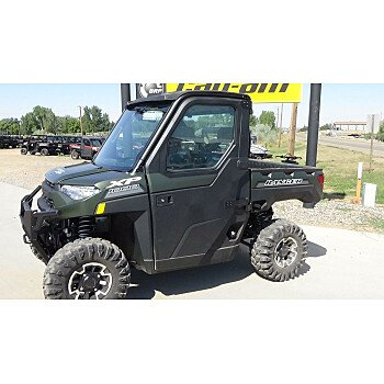 2020 Polaris Ranger XP 1000 for sale 200799638