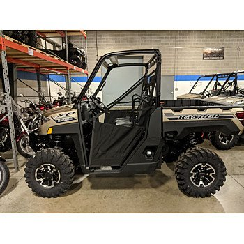 2020 Polaris Ranger XP 1000 for sale 200808754