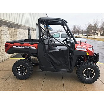 2020 Polaris Ranger XP 1000 for sale 200808755