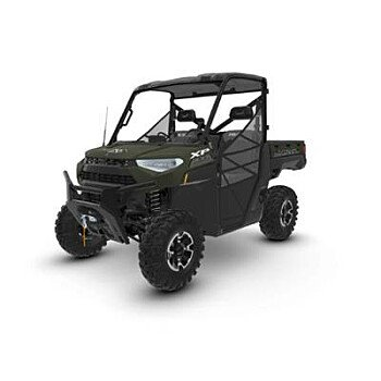 2020 Polaris Ranger XP 1000 for sale 200808921