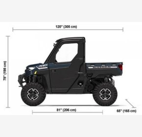 2020 Polaris Ranger XP 1000 for sale 200809316
