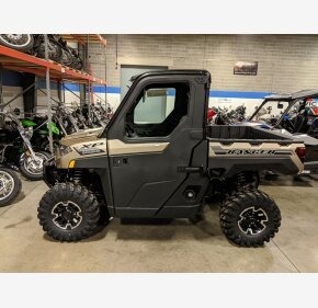 2020 Polaris Ranger XP 1000 for sale 200809319