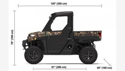 2020 Polaris Ranger XP 1000 for sale 200809323