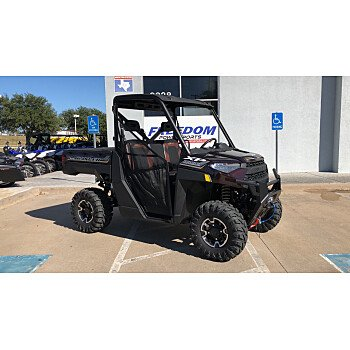 2020 Polaris Ranger XP 1000 for sale 200829180