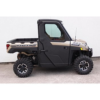 2020 Polaris Ranger XP 1000 for sale 200829558