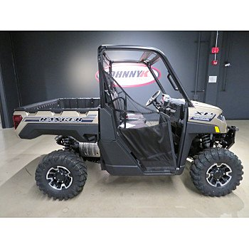 2020 Polaris Ranger XP 1000 for sale 200835501