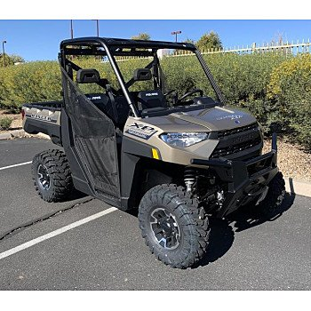 2020 Polaris Ranger XP 1000 for sale 200859838