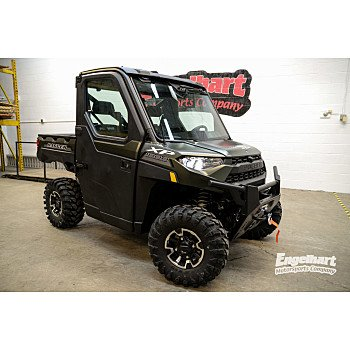 2020 Polaris Ranger XP 1000 High Lifter Edition for sale 200882174