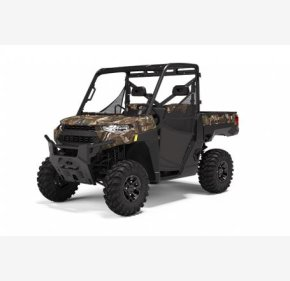 2020 Polaris Ranger XP 1000 for sale 200882499