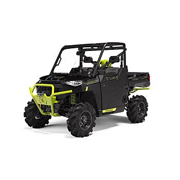 2020 Polaris Ranger XP 1000 for sale 200915780