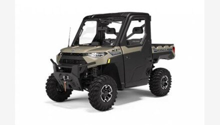 2020 Polaris Ranger XP 1000 High Lifter Edition for sale 200938446