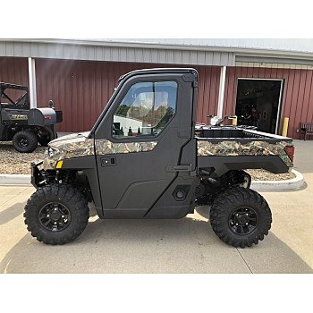 2020 Polaris Ranger XP 1000 for sale 200951188