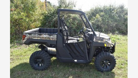 2020 Polaris Ranger XP 1000 for sale 200992458