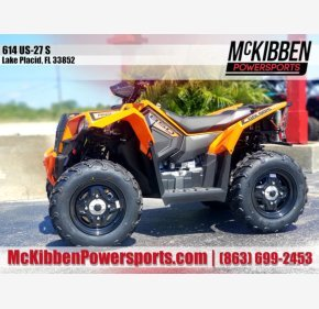 2020 Polaris Scrambler 850 for sale 200971539