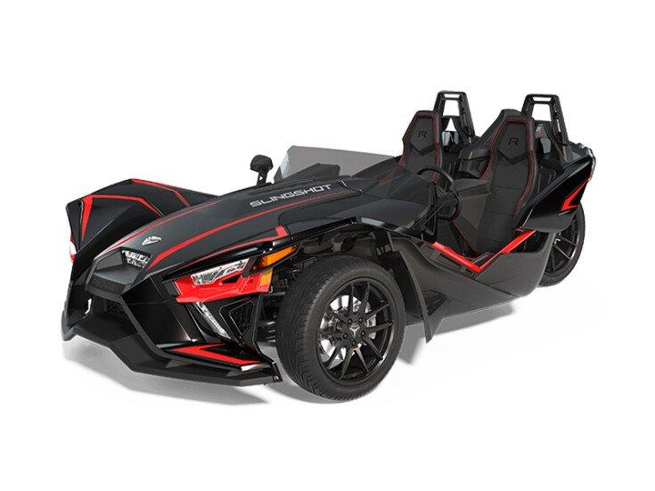 2020 Polaris Slingshot R specifications