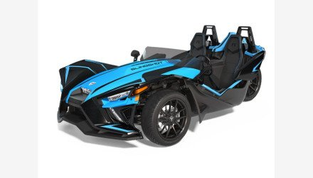 2020 Polaris Slingshot for sale 200863091