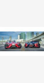 2020 Polaris Slingshot SL for sale 200899729
