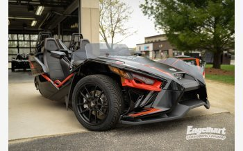 2020 Polaris Slingshot R for sale 200923561