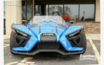 2020 Polaris Slingshot SL for sale 200982946