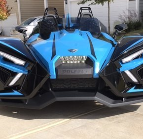 2020 Polaris Slingshot R for sale 200992929