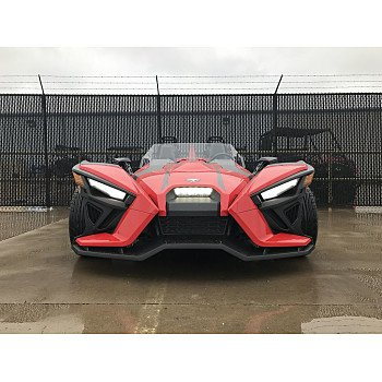 2020 Polaris Slingshot SL for sale 201005030