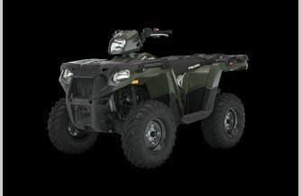 2020 Polaris Sportsman 450 for sale 200791999